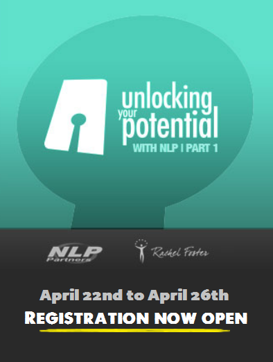 Unlocking Your Potential NLP