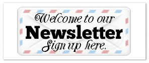 welcome to our newsletter