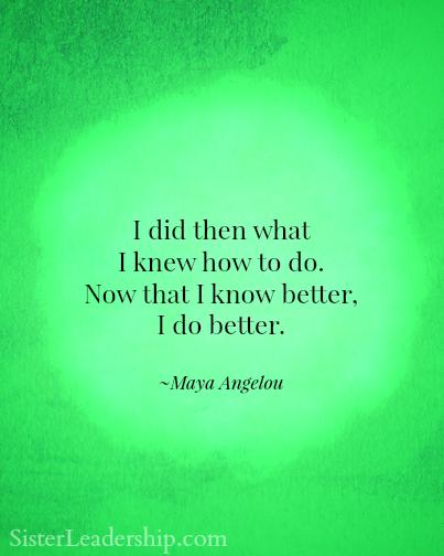 I Do better